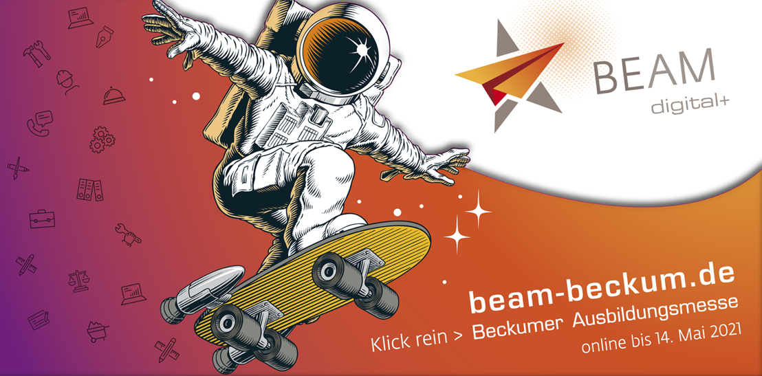 BEAM digital+