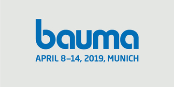 Visit Hammelmann at Bauma 2019 in Munich, Germany