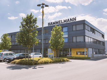 Hammelmann Germany