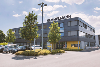 Hammelmann international